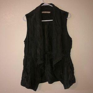 Women's Max Jeans Vest